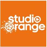 Studio orange favicon