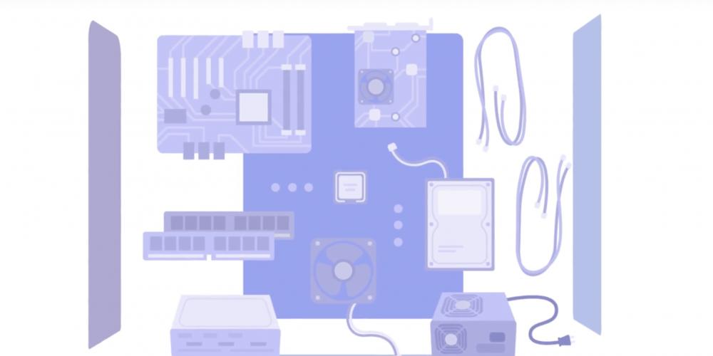 AeonTech Explainer Animation
