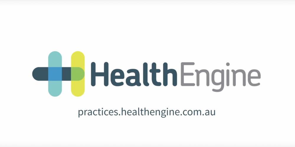 HealthEngine – Reminders Product Animation