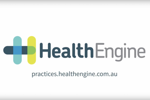 HealthEngine – Reminders Product Animation