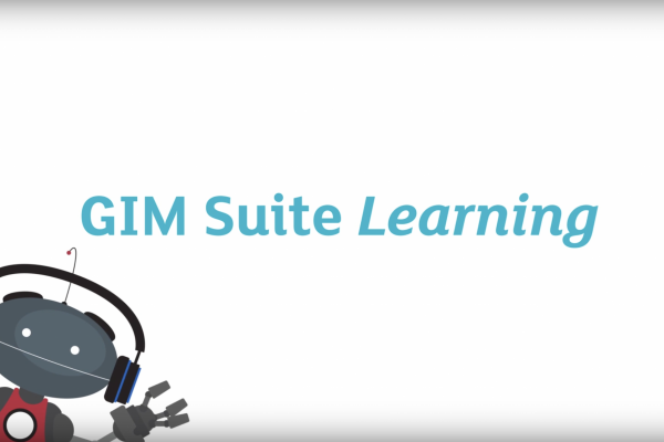 Acquire – GIM Suite Learning