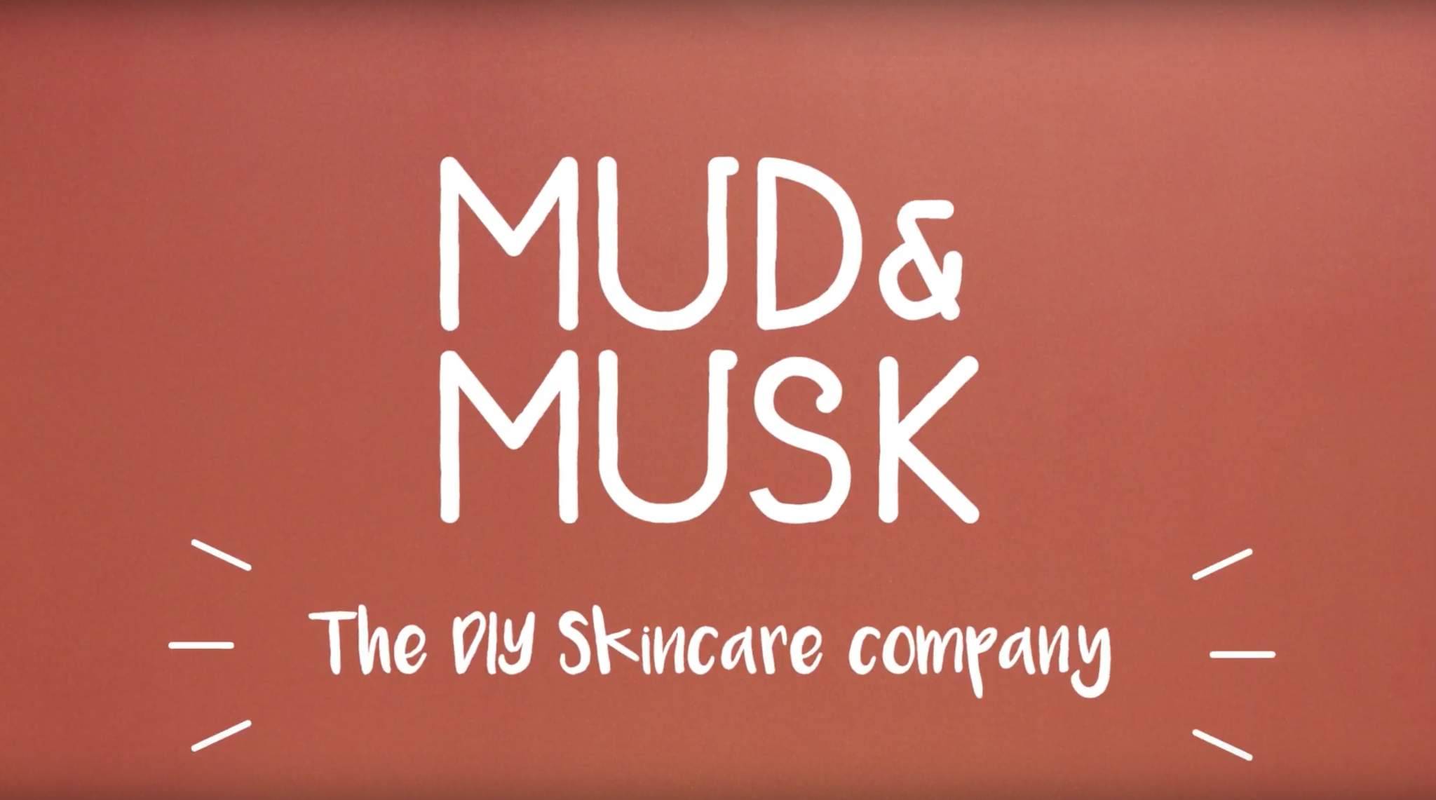 Mud & Musk – Stop Motion