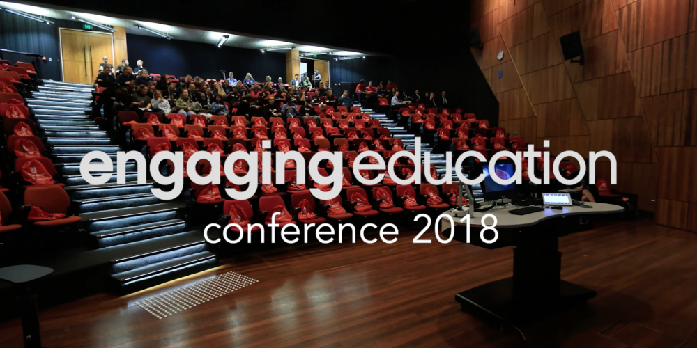 Engaging Education Conference