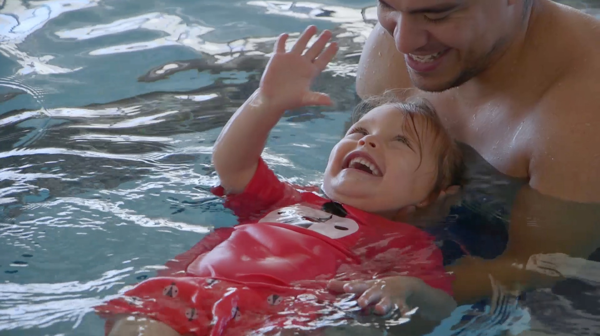 WestSwim Awareness Video