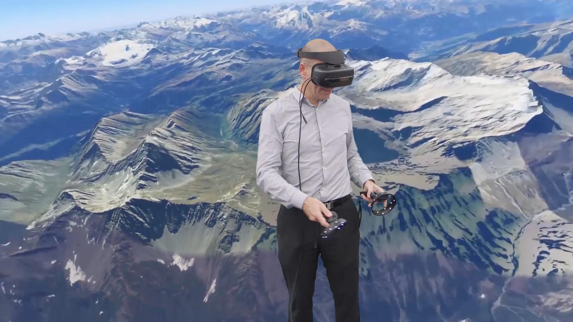 Stott Hoare Virtual Reality For Schools
