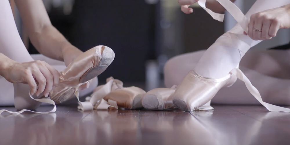 Comdance – Ballet Story