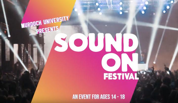 Sound On Festival