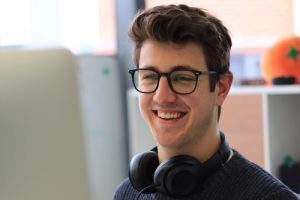 Michael Long Teamphoto - Animator & Editor