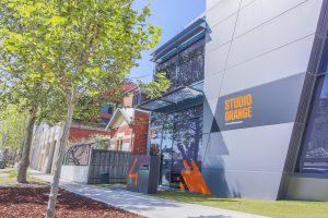 Studio Orange Head Office