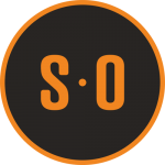 Studio Orange SO Logo
