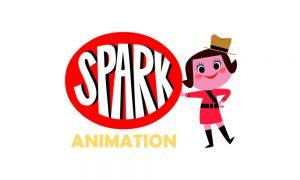 Spark Animation Artwork