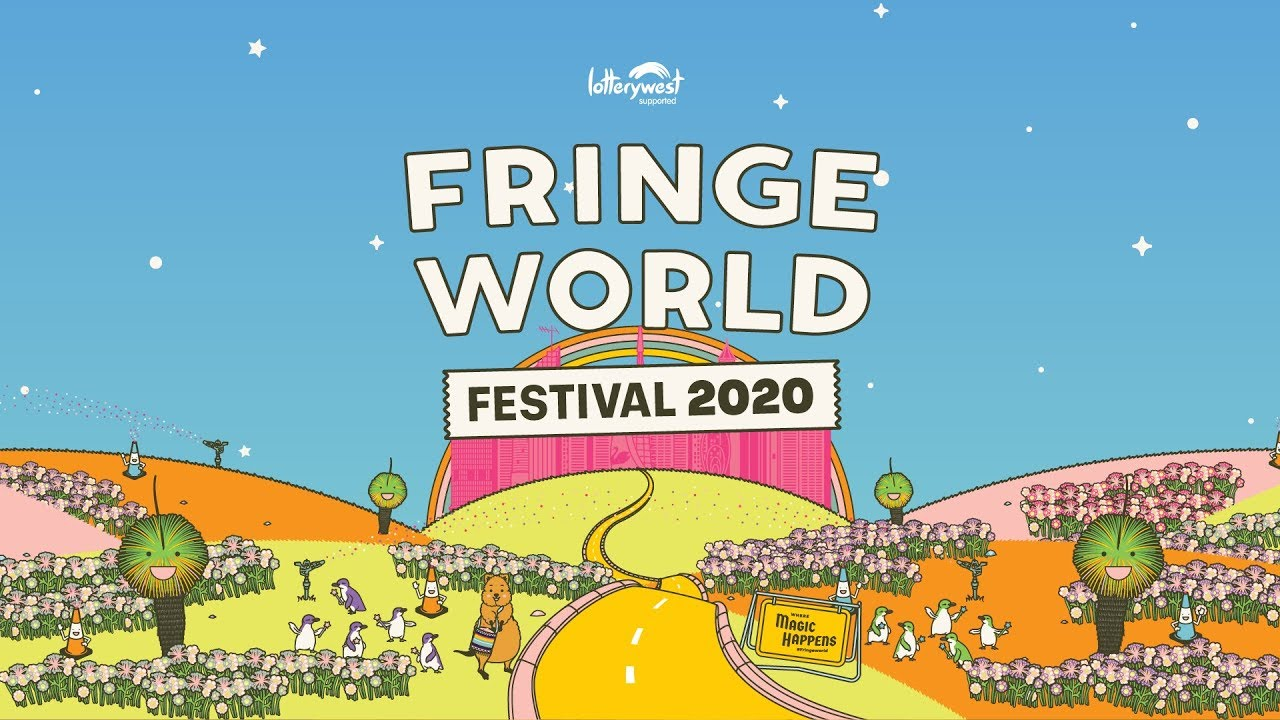 Fringe World Festival 2020 – Case Study