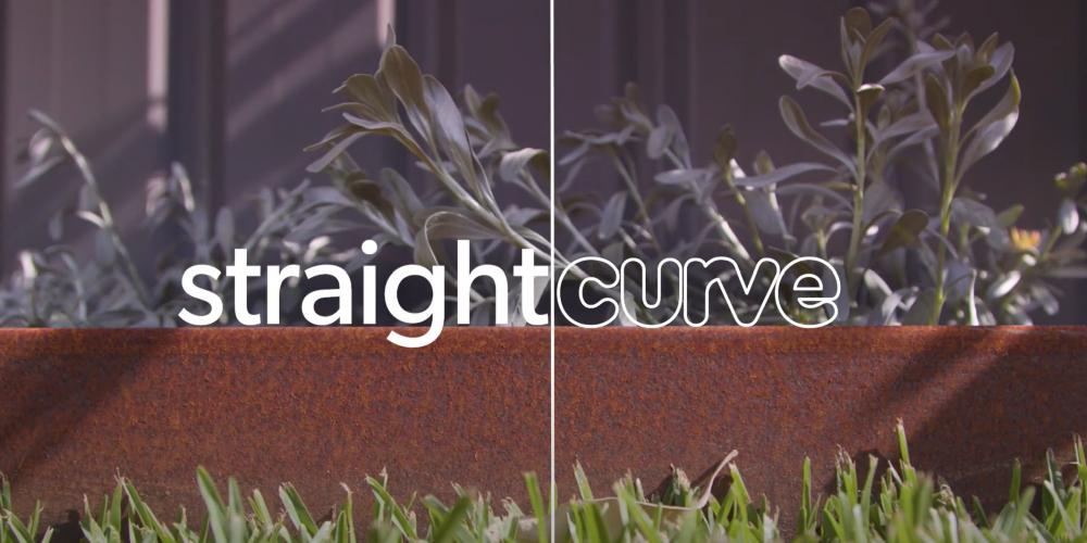 Straightcurve