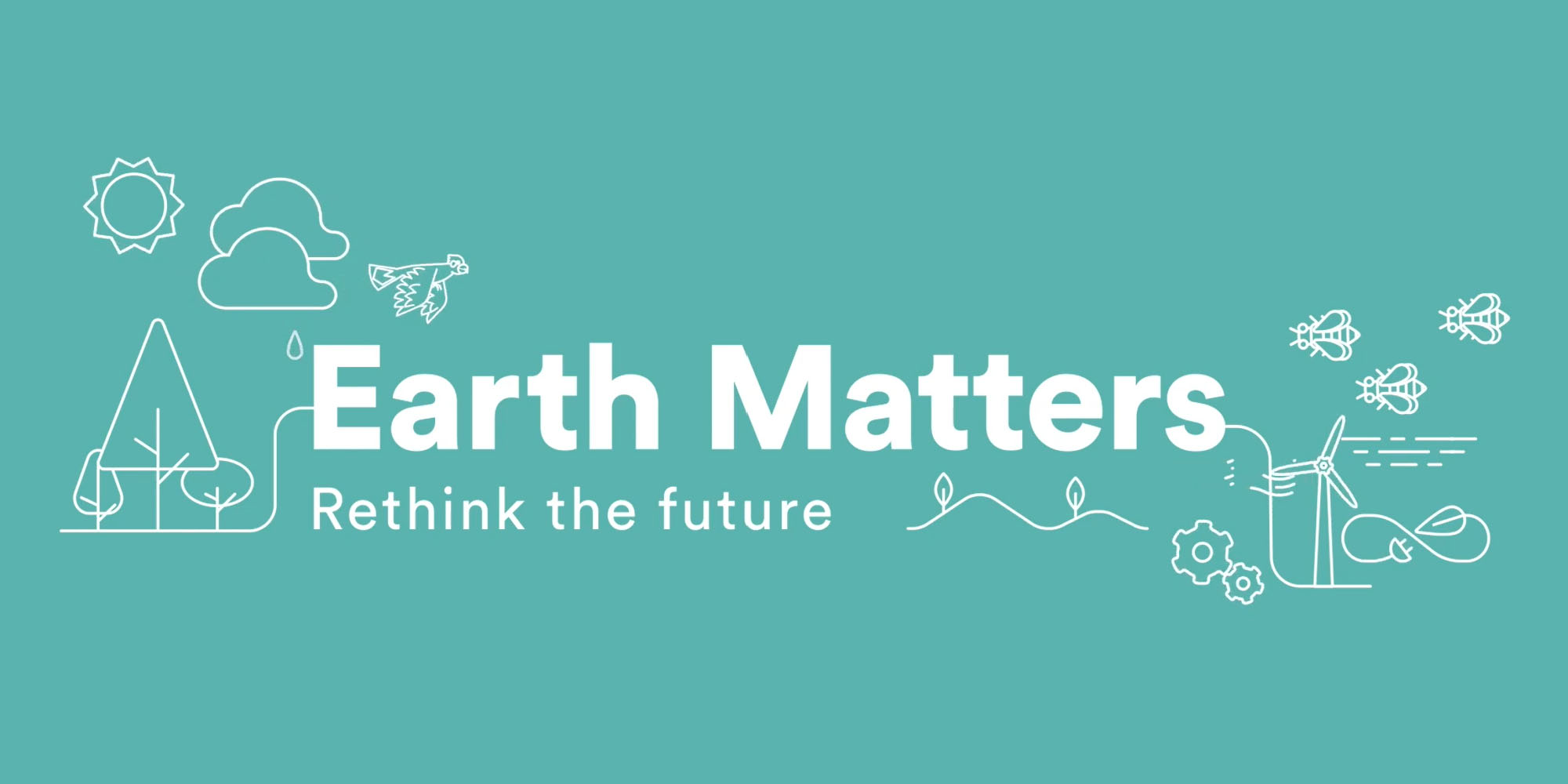 Scitech – Earth Matters