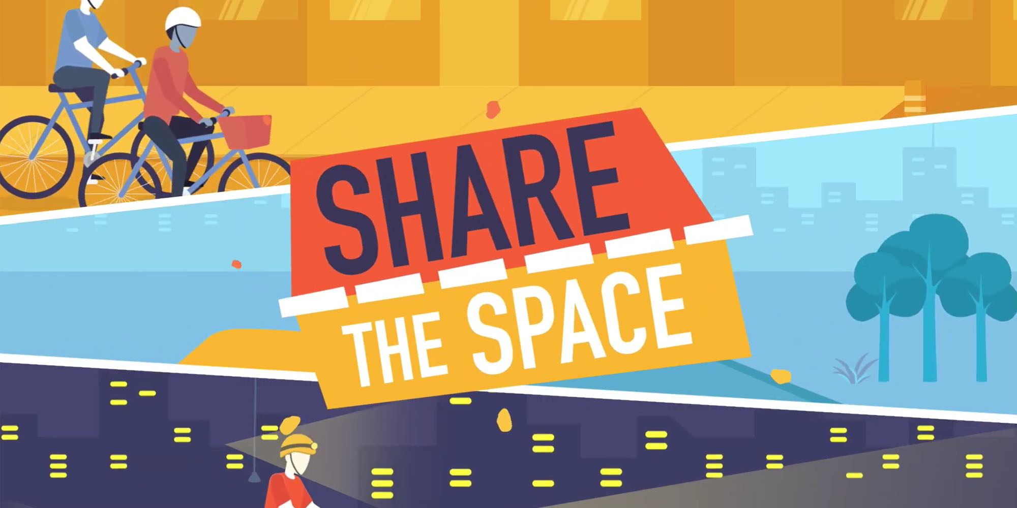 EMRC – Share the Space